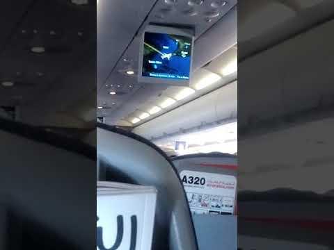 Air  Arabia under the 💺  seat.