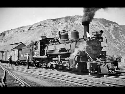 History of the K-27 Locomotive