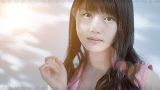 つばきファクトリー『純情cm(センチメートル)』(Camellia Factory[Junjou cm])(Promotion Edit)