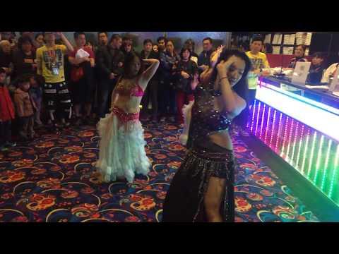 WORLD GYM | TAIPEI | OPENING - STRIP DANCE MUSIC