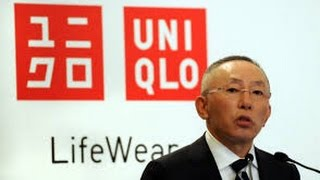 #SecretsSelfMadeBillionaires 0080 Yanai Tadashi How he grows Uniqlo from1 to 3,000 Stores