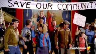 Billy Elliot the Musical In Cinemas - 30 sec Trailer