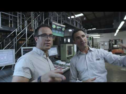 Kodak Print Services :: Press On Webisode 2 :: San Antonio: Partnership and Purpose