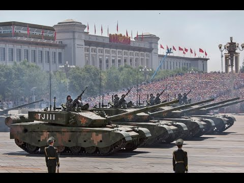 Military Talk China neighbour countries military power comparison PART TWO 中國與鄰國軍力對比