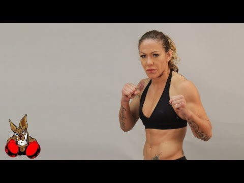 CRIS CYBORG ► The Most DANGEROUS Woman-Fighter in the World ➢ Workout Motivation 2017