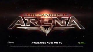 Elite Dangerous: Arena Launch Trailer