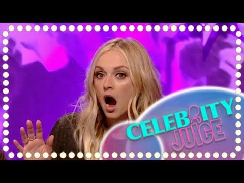 Danny Dyer and his BIG BALLS!  | Celebrity Juice | Series 15
