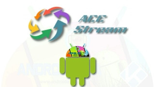 Acestream con XMTV Player (Android)