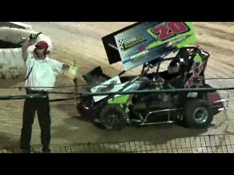 micro feature @belle-clair speedway 9-8-17