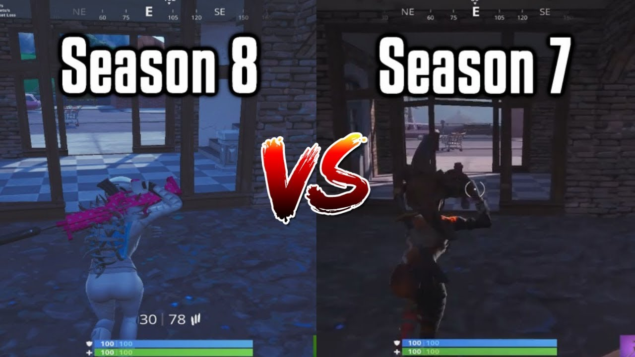 Best Fortnite Settings For Season 8! - PC & Console Updated Settings  (Fortnite Battle Royale)