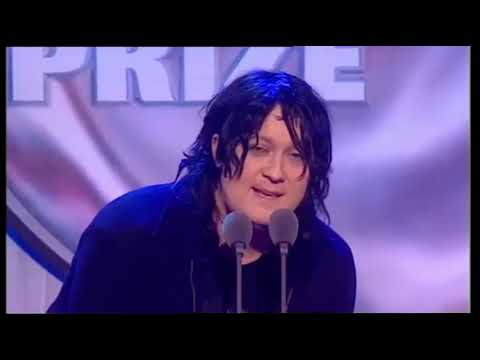 Antony & The Johnsons win Mercury Music Prize [2005] + Interview
