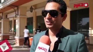 اتفرج | عمرو سعد : يونس ولد فضة صعيدي مودرن