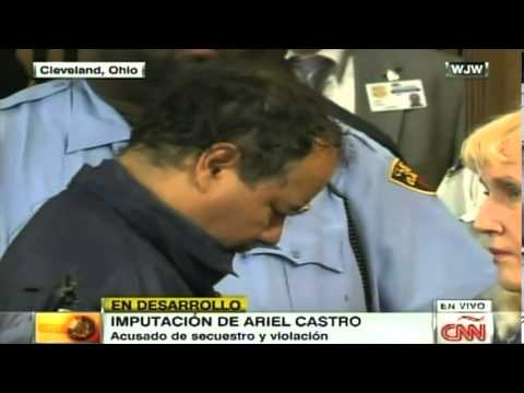 Ariel Castro se suicidó en prisión - UVideos from YouTube · Duration:  1 minutes 6 seconds