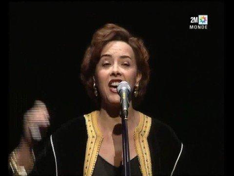 االمهرجان الثاني للموسيقى العربيه في باريس-اغنية حلم