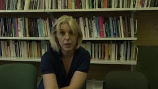 International Women's Day - Dr Madeleine Davies