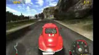 VW GTI RACING