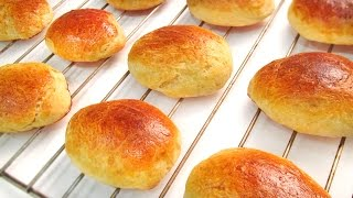 Aprende con este vídeo a como hacer unos riquísimos Panes o Bollos ...