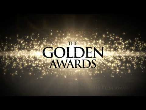 The Golden Awards Package | After Effects Template | Cinematic Template