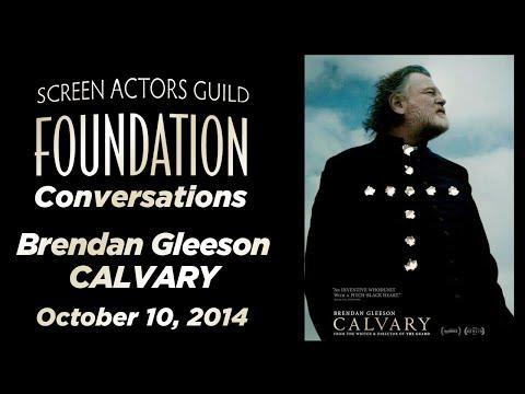 Conversations with Brendan Gleeson of CALVARY
