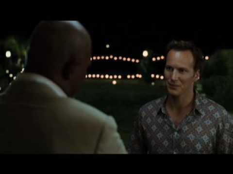 Lakeview Terrace clip 'Back Off' - UK Cinemas December 5