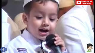 Download MasyaAllah, Muhammad Hadi Assegaf dan Habib Syech - Yaa Robbi bil Musthofa Mp3