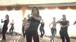Lessons Indian Odissi Lila Dance School Урок индийского танца одисси