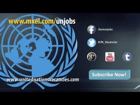 United Nations Careers - Jobs At The United Nations
