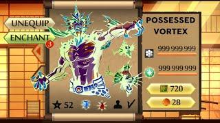 Shadow Fight 2 Possessed Vortex