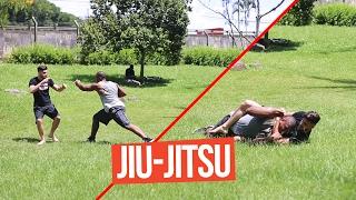 jiu jitsu 2018