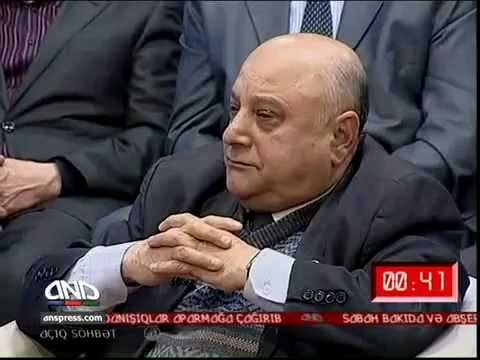 Is Communism Dead in Azerbaijan? Sevinj Osmanqizi Debate