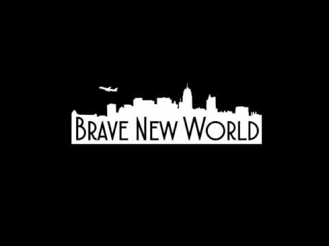 Brave New World Aldous Huxley Audiobook