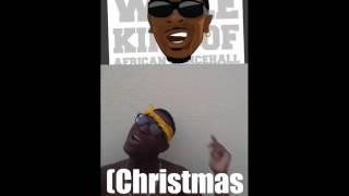 Apalo Pono Shatta Bronya Christmas