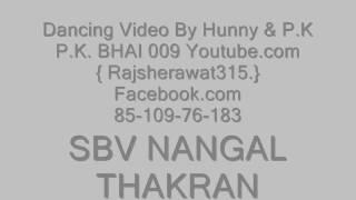 Thakran masti 009 pk bhai