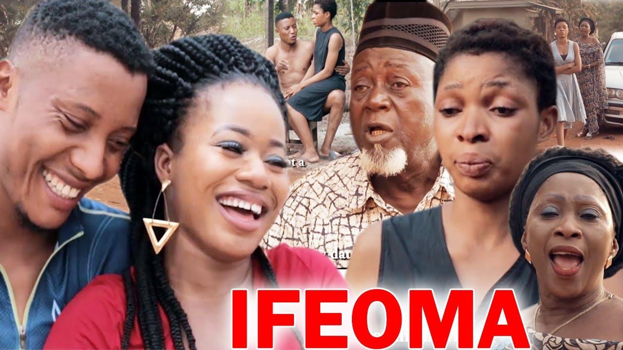 Download IFEOMA  COMPLETE SEASON 1&2 - 2020 Latest Nigerian Nollywood Igbo Movie Full HD