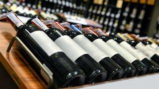 Открыть прибыльный винный магазин | Бизнес идея с нуля | Открыть магазин вина