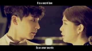 [FMV] Yoon Seong Ki (윤성기) - Secret [Sub Esp | Rom | Hangul] My Secret Hotel OST