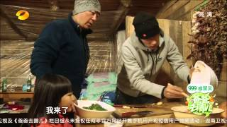 爸爸去哪儿-第十二期-张亮父子合集-【湖南卫视官方版1080P】20131231