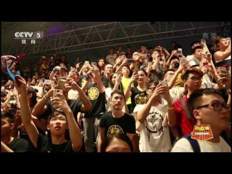 CCTV Sports - Hoopark - Jul. 15