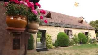 Le Moulin de Paulhiac Campsite, Dordogne, France | Eurocamp.co.uk