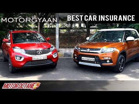 Types of Car insurance – Best for you? | Hindi | MotorOcane