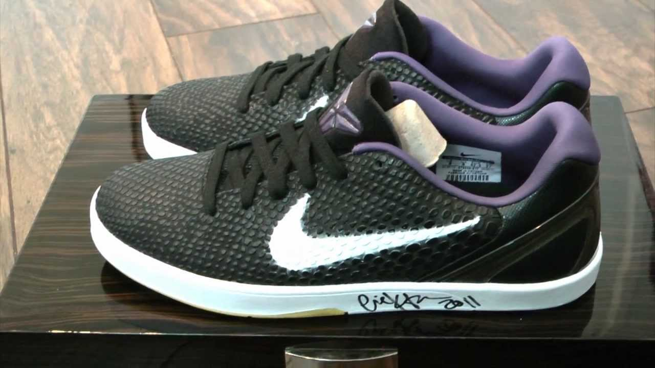 Nike SB Kobe X Koston Hyperstrike w