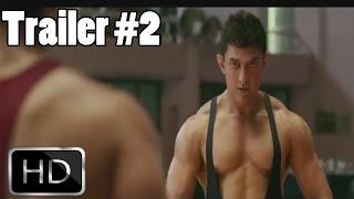 Dangal | Official Trailer #2 | Aamir Khan | In Cinemas Dec 23, 2016