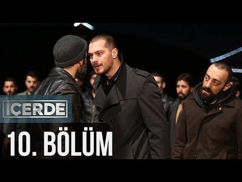 Icerde / Didalam Episode 10 (CC) Bahasa Indonesia