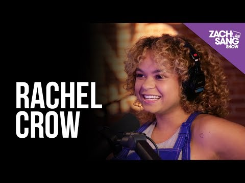 Rachel Crow Talks Dime, The X Factor and Being the Female Bruno Mars