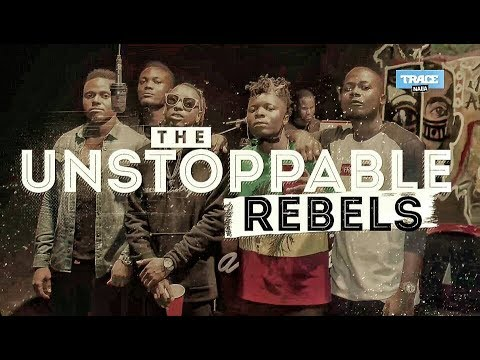 Hennessy Cypher 2017 | Unstoppable Rebels ft. YUNG6IX, WALE TURNER, PAYPER, TEGAGAT & STAGE1NE