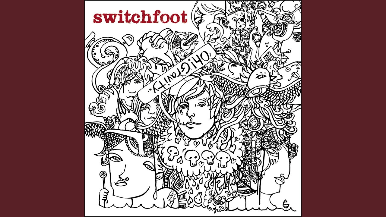Amateur lovers switchfoot