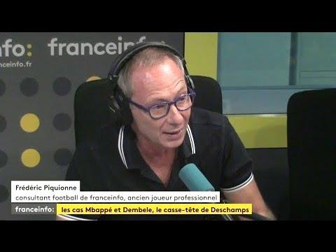 Football : Mbappé tout près du PSG : les précisions de Fabrice Abgrall