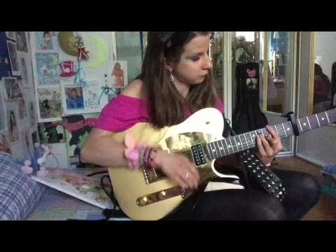 Cats In The Cradle  Ugly Kid Joe  guitar