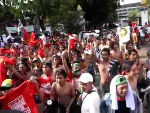 [6] Lagu Aksi Supporter untuk REVOLUSI PSSI [part 6] - Bonekmania