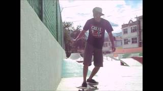 Skateplaza Chilpo B-Side GoMDS Ckloe
